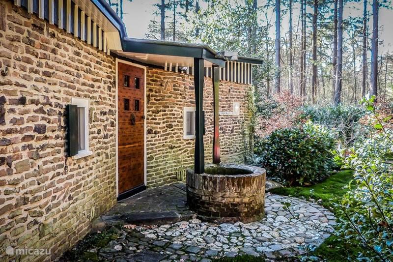 Vakantiehuis Nederland, Gelderland, Emst (Epe) Bungalow Bungalow de Pruttelkanne