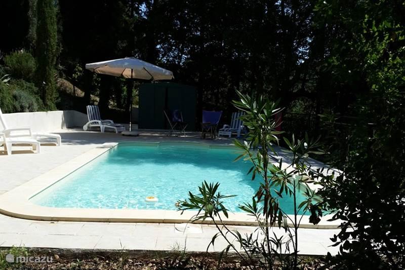 Vakantiehuis Frankrijk, Var, Les Mayons Villa Villa Gard'O