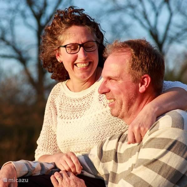 Anita & Freddy Buesink