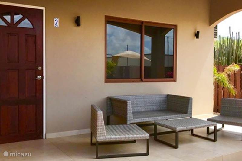 Vacation rental Aruba, North, Tanki Leendert Holiday house Cas di Soño Bon Bini 113