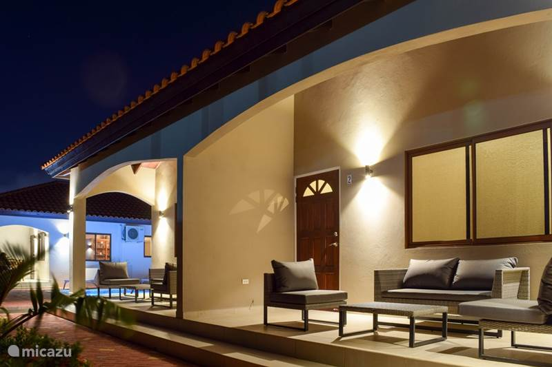 Vacation rental Aruba, Noord, Tanki Leendert Holiday house Cas di Soño Bon Bini 113