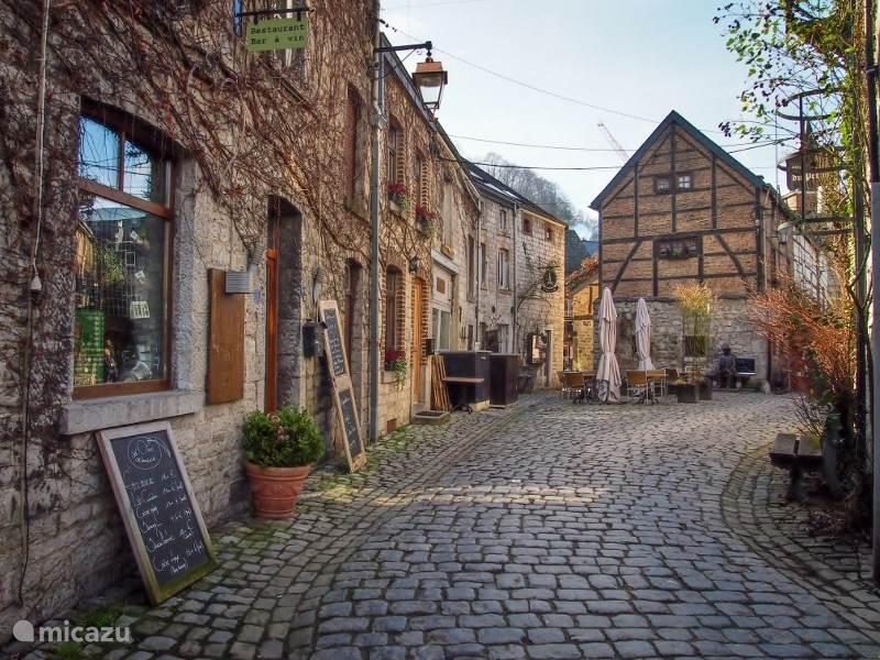 DURBY :Het kleinste stadje ter wereld