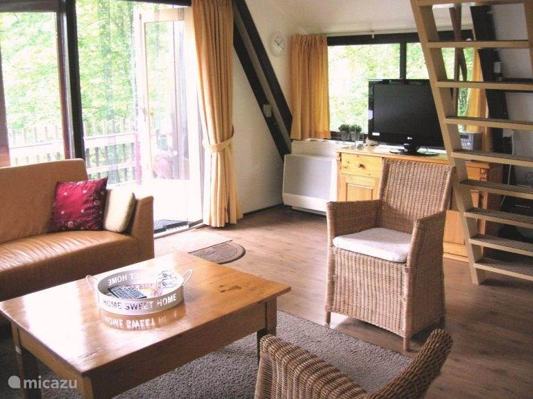 Vacation rental Belgium, Ardennes, Durbuy Chalet House 127