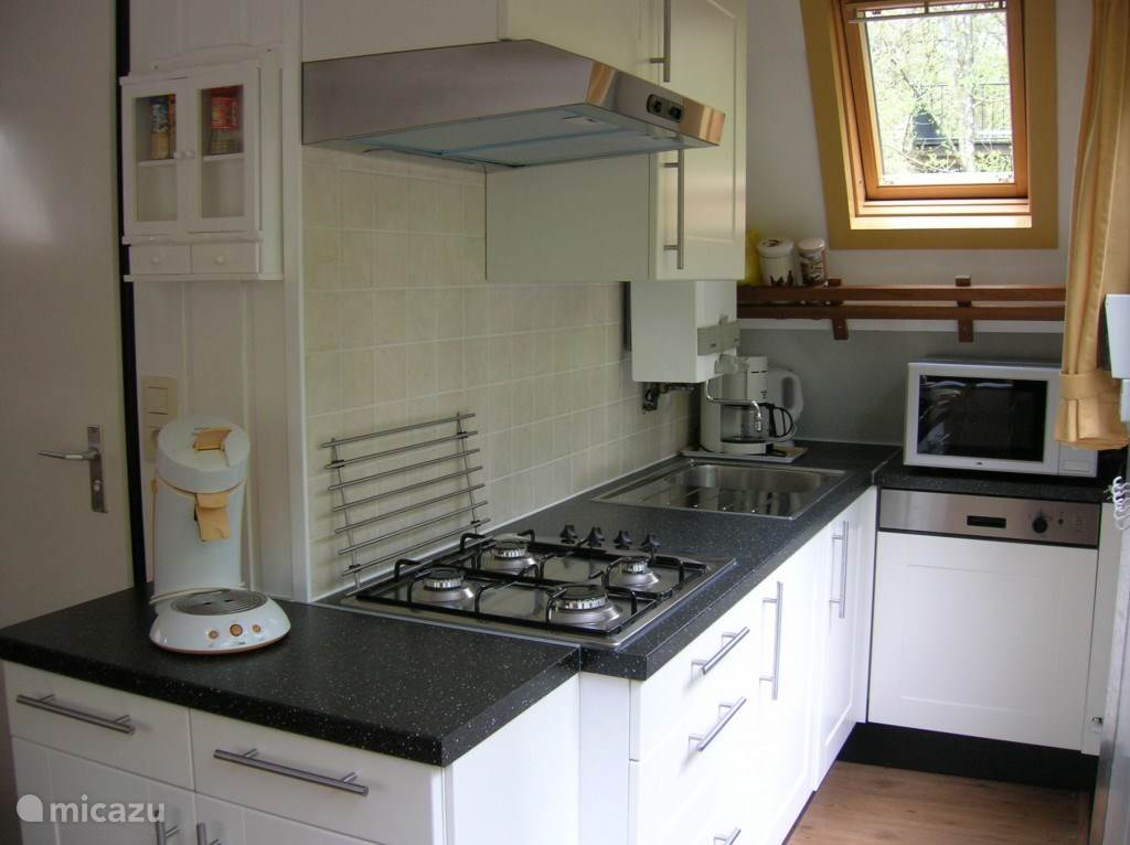 Vakantiehuis België, Ardennen, Durbuy Chalet Huisje 127