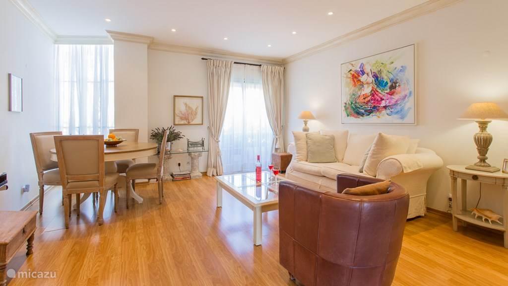 Vakantiehuis Portugal, Algarve, Almancil Appartement Lote 3D