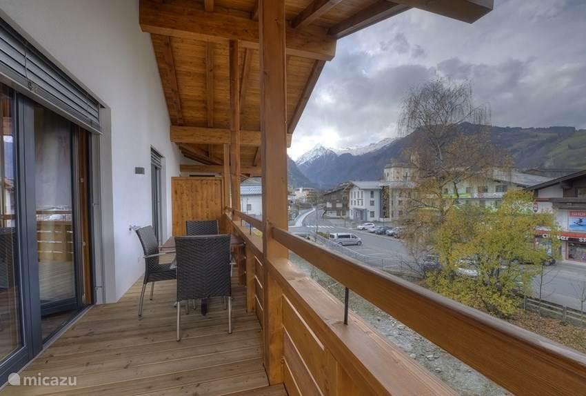 Vakantiehuis Oostenrijk, Salzburgerland, Kaprun Appartement Penthouse Kaprun