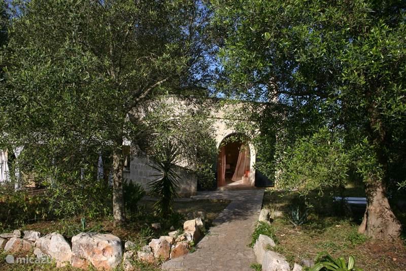 Vakantiehuis Italië, Apulië (Puglia) , Ostuni Vakantiehuis Lamia