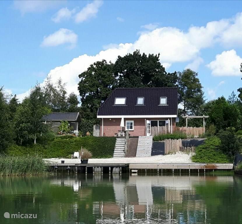 Ferienwohnung Niederlande, Groningen – ferienhaus Niederlande