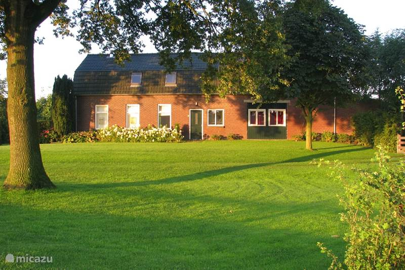 Vakantiehuis Nederland, Limburg, Broekhuizenvorst Vakantiehuis Vakantiehuis de Nachtegaal
