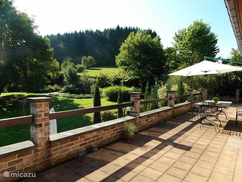 Vakantiehuis België, Ardennen, Dochamps Villa Luxe vakantievilla Gioia Dochamps