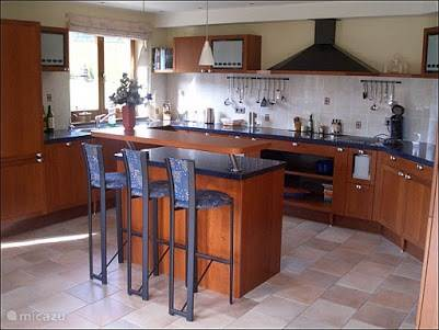 Vacation rental Belgium, Ardennes, Dochamps Villa Luxury holiday villa Gioia Dochamps