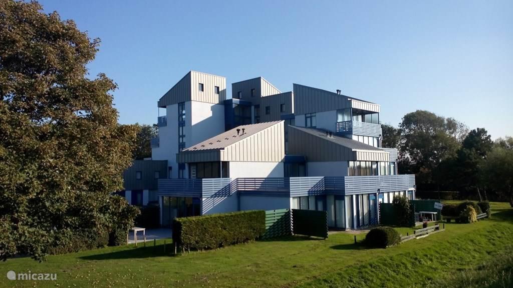 Appartement vakantiehuis te huur in cadzand bad in cadzand bad zeeland nederland huren - Huis te huur ...