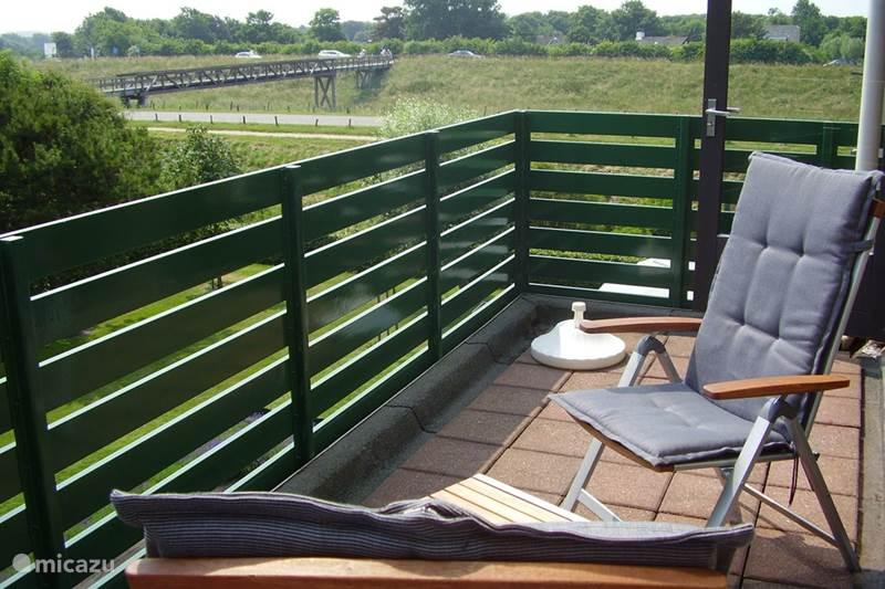 Vakantiehuis Nederland, Zeeland, Cadzand-Bad Appartement Appartement te huur in Cadzand Bad