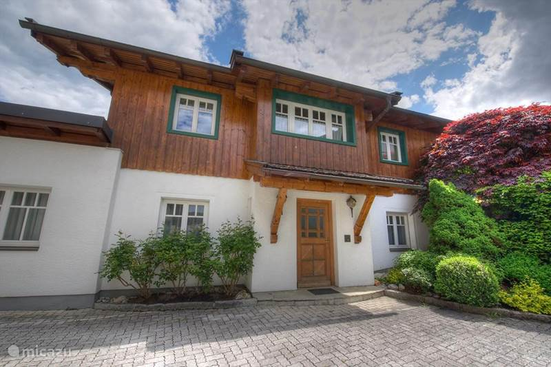 Vacation rental Austria, Salzburgerland, Kaprun Chalet Chalet Anna Maria in Kaprun