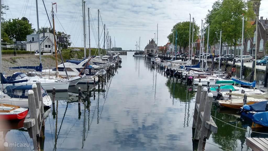 Haven van Veere
