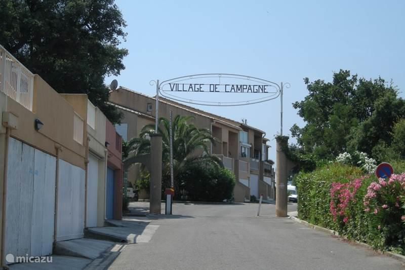 Vakantiehuis Frankrijk, Côte d´Azur, Cogolin Geschakelde woning Village de Campagne 40