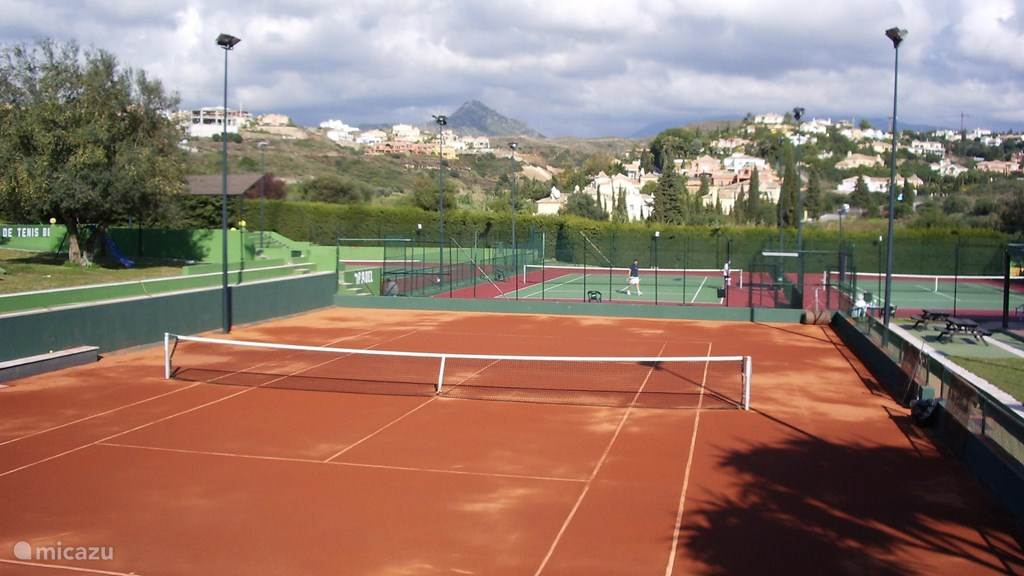 Tennis & Padel Club Belair