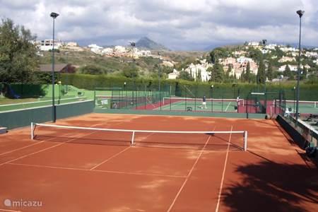 Tennis & Padel Club Belair