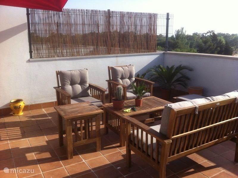Vakantiehuis Spanje, Costa Brava – appartement Modern apt.  4 pers., 2 badkamers