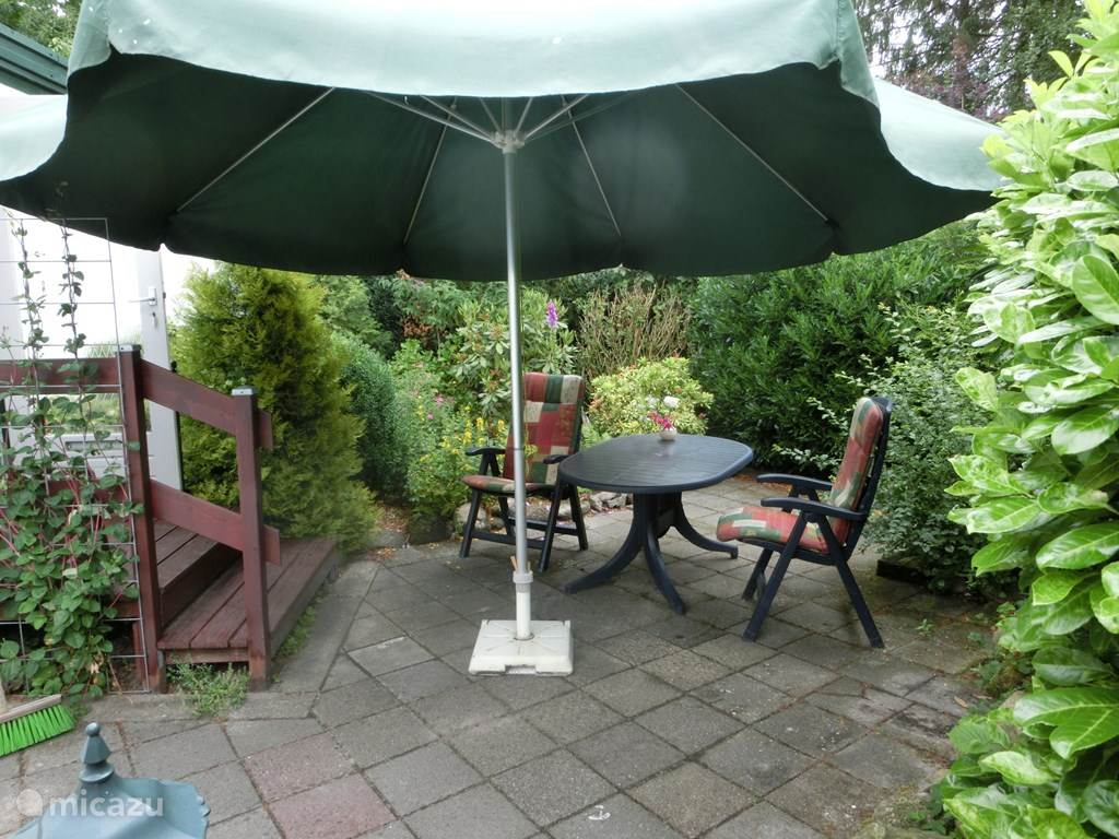 Vacation rental Netherlands, Drenthe, Schoonoord holiday house Eve