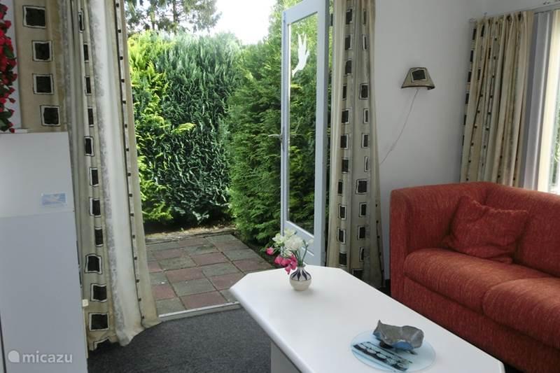 Vakantiehuis Nederland, Drenthe, Schoonoord Vakantiehuis Eva