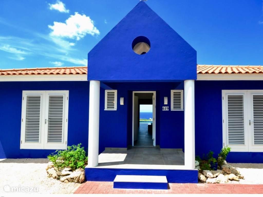 Vakantiehuis Curaçao, Banda Abou (west), Coral Estate, Rif St.Marie Villa Kas Amigos
