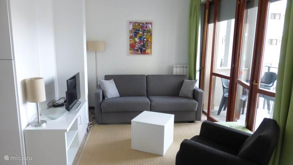 Vacation rental Italy, Lake Como – apartment Palma 8