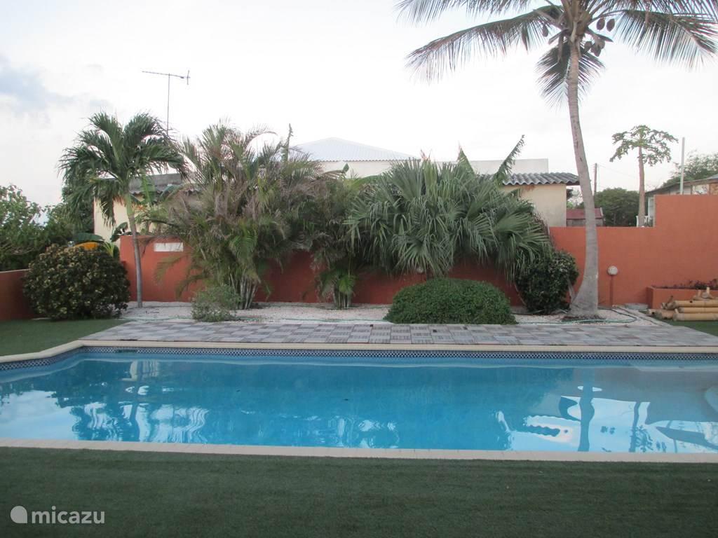 Vacation rental Curaçao, Curacao-Middle, Jandoret Villa Curasol