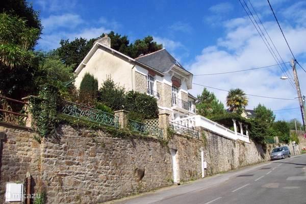 Vakantiehuis Frankrijk, Finistère, Tréboul–Douarnenez Villa Bel Horizon