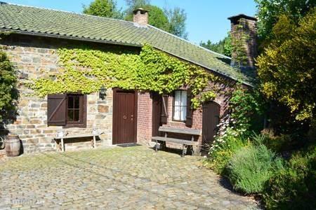 Ferienwohnung Belgien, Ardennen, Stoumont gîte / hütte Le Carpe Diem