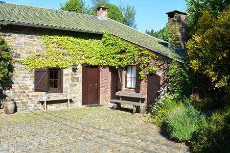 Vacation rental Belgium, Ardennes, Stoumont  gîte / cottage Le Carpe Diem