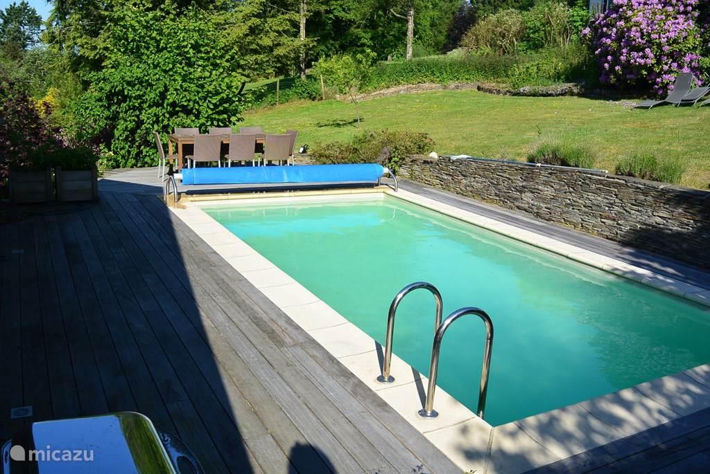 Vacation Rental Belgium, Ardennes, Stoumont Gîte / Cottage Le Carpe Diem ...