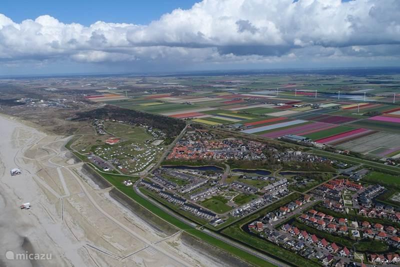 Vakantiehuis Nederland, Noord-Holland, Petten Bungalow Bungalow Petten aan Zee