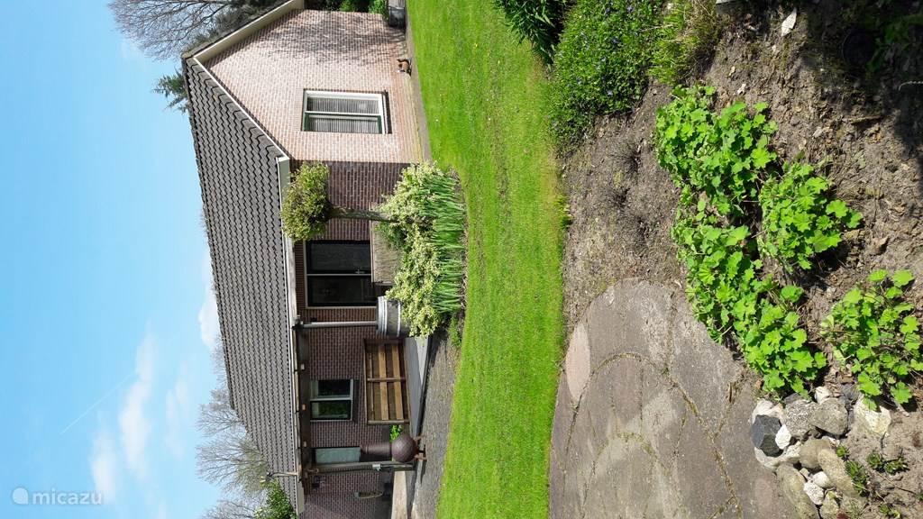 Vakantiehuis Nederland, Drenthe, Pesse bungalow Bungalow nummer 55