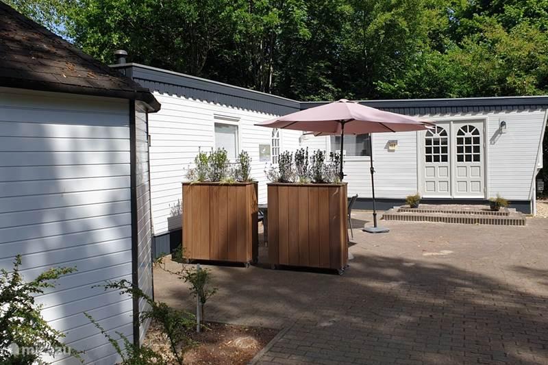 Vakantiehuis Nederland, Drenthe, Spier Chalet De Kluut