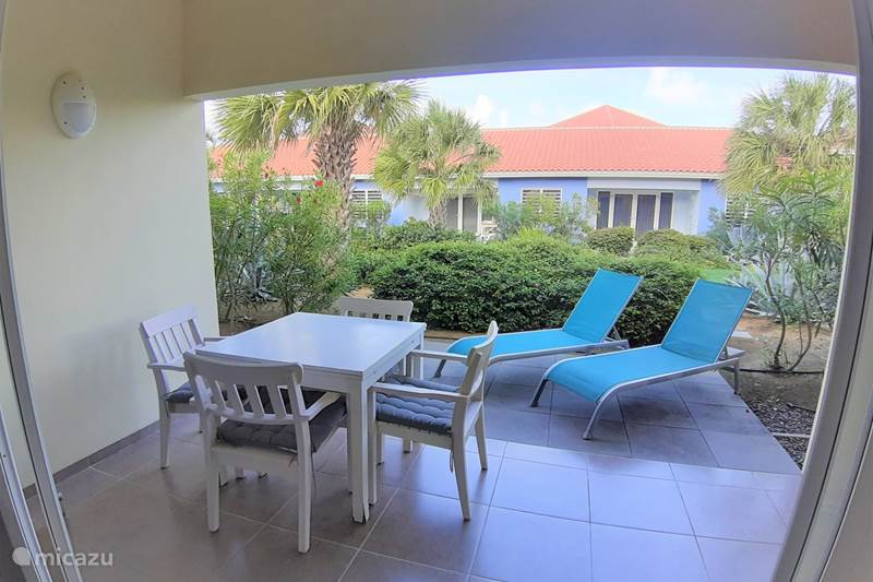 Ferienwohnung Curaçao, Curacao-Mitte, Blue Bay Reihenhaus Casa Frieden Glücklich