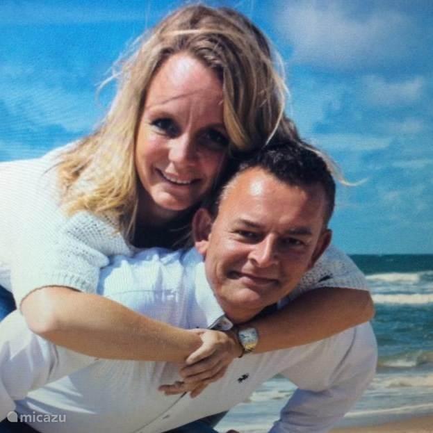 Ferry & Yvette Rademaker