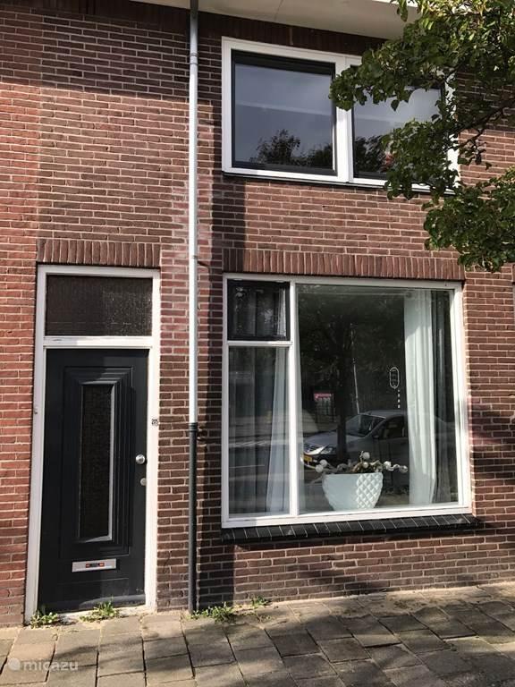 Vakantiehuis Nederland, Noord-Holland, Den Helder Stadswoning Stadswoning bij de haven
