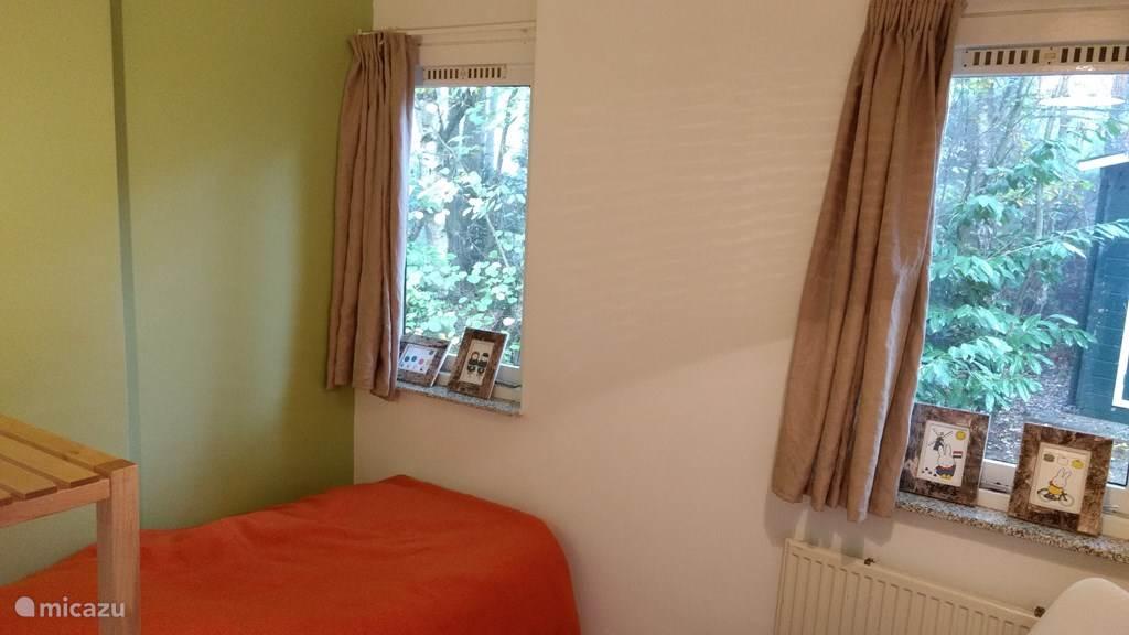 Slaapkamer 2 Externest