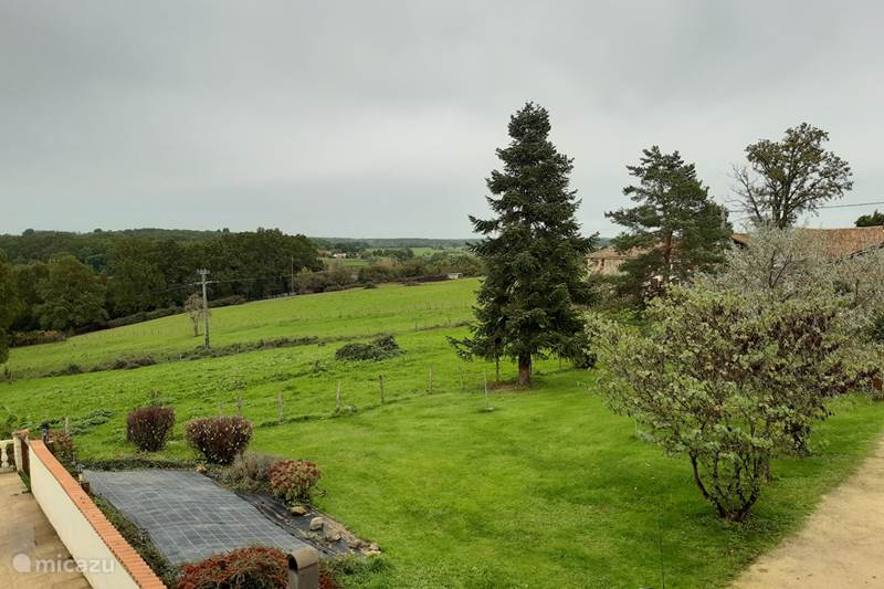 Vacation rental France, Charente, Montbron Farmhouse farmhouse countryside 1880