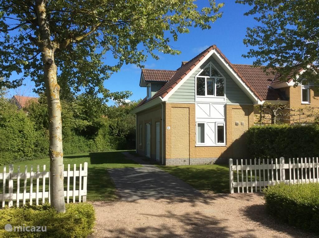 Vakantiehuis Nederland, Zeeland, Kamperland vakantiehuis Noordzeeboulevard 51