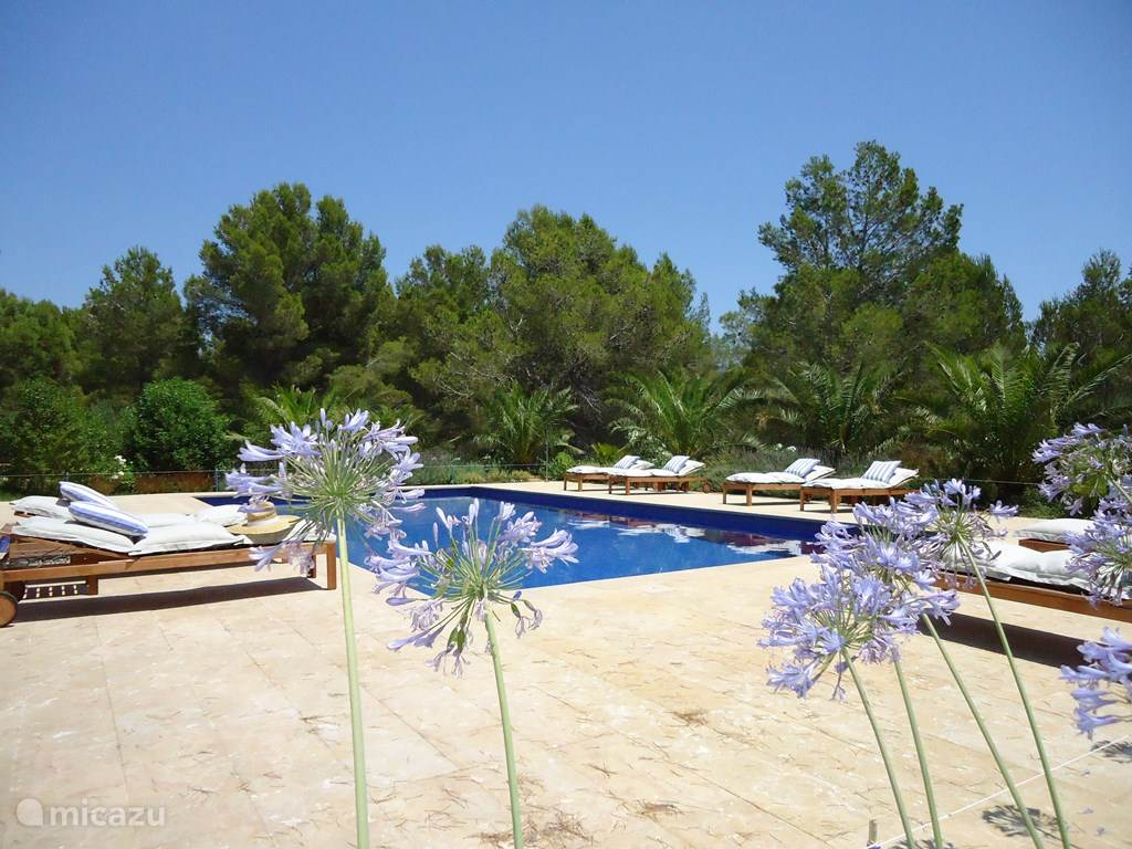 Vakantiehuis Spanje, Costa Dorada, L'Ametlla de Mar Villa Villa Doah