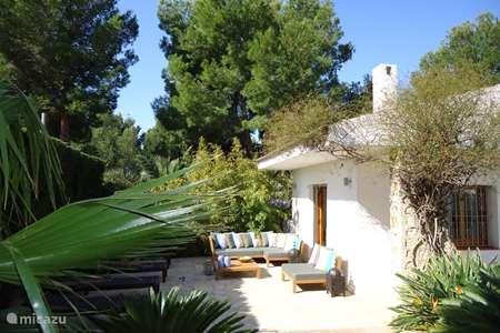 Vakantiehuis Spanje – villa Villa Azul