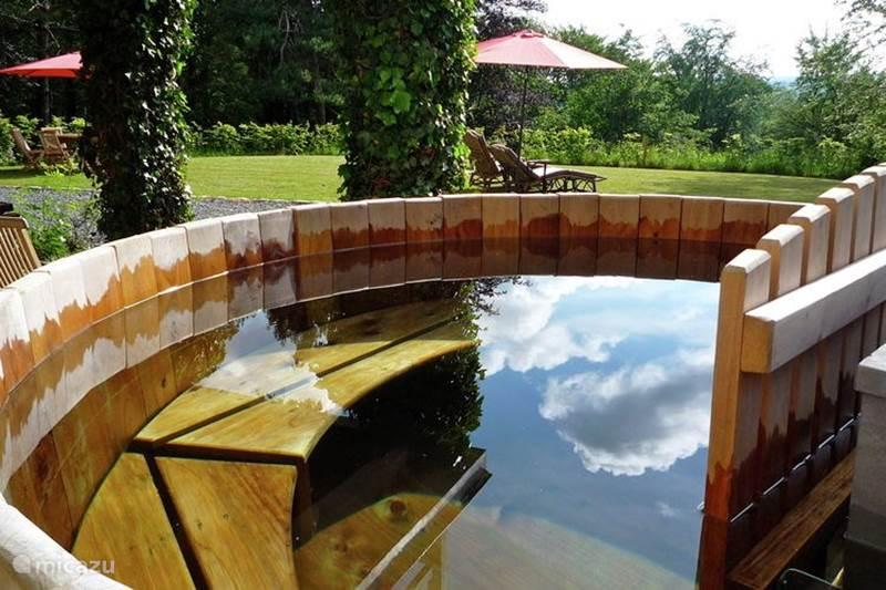 Ferienwohnung Belgien, Ardennen, Spa Villa Villa La Perle d'Ô