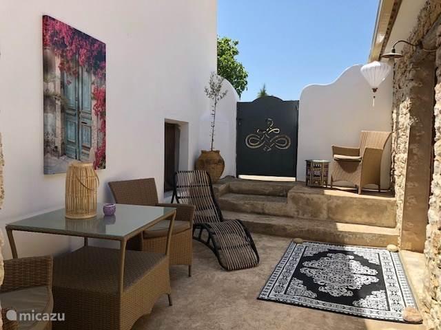 Vakantiehuis Griekenland, Peloponnesos, Zizani Studio Studio Ivoire - Villa Zizani