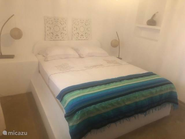 Vakantiehuis Griekenland, Peloponnesos, Zizani Appartement Appartement Verde - Villa Zizani