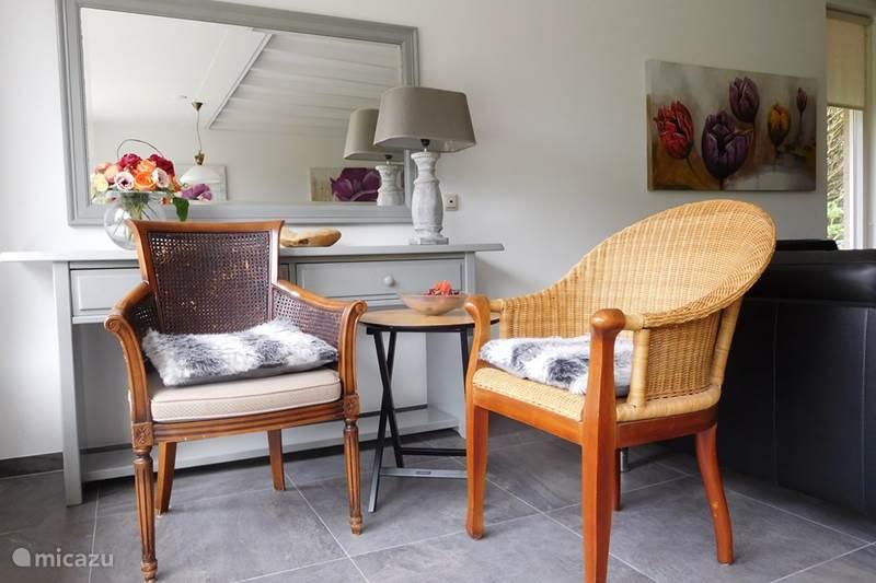 Vakantiehuis Nederland, Gelderland, Winterswijk Vakantiehuis Vakantiewoning het Zwaantje