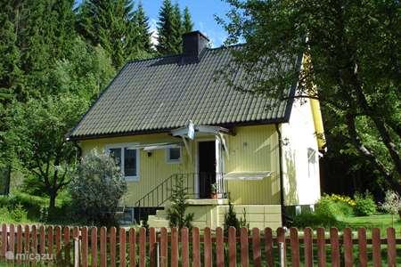 Ferienwohnung Schweden – villa Villa Stenåsvägen