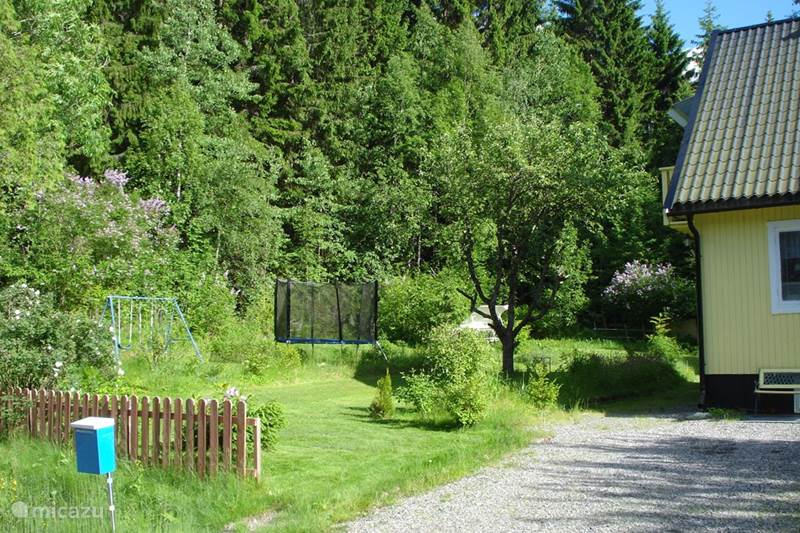 Vakantiehuis Zweden, Värmland, Nykroppa Villa Villa Stenåsvägen