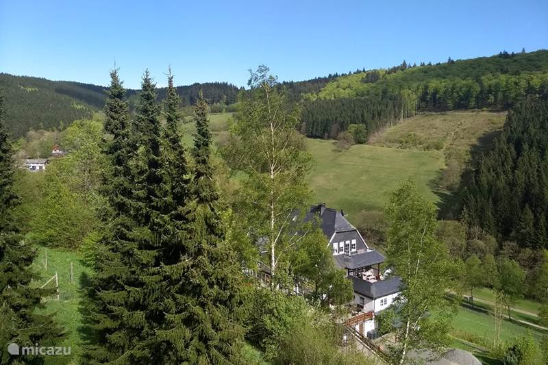 Ferienwohnung Deutschland, Sauerland, Nordenau - Winterberg Appartement Urlaub Nordenau
